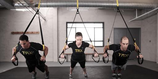TRX | 扇町・天満 | 24時間 フィットネス ジム | be well